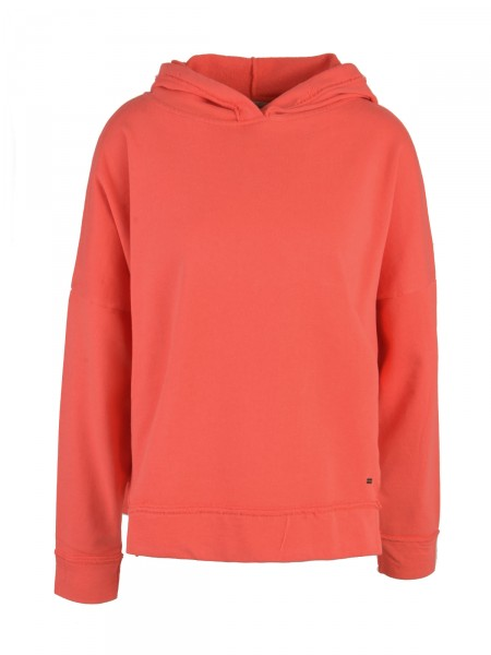 SMITH & SOUL Damen Sweatshirt, rot