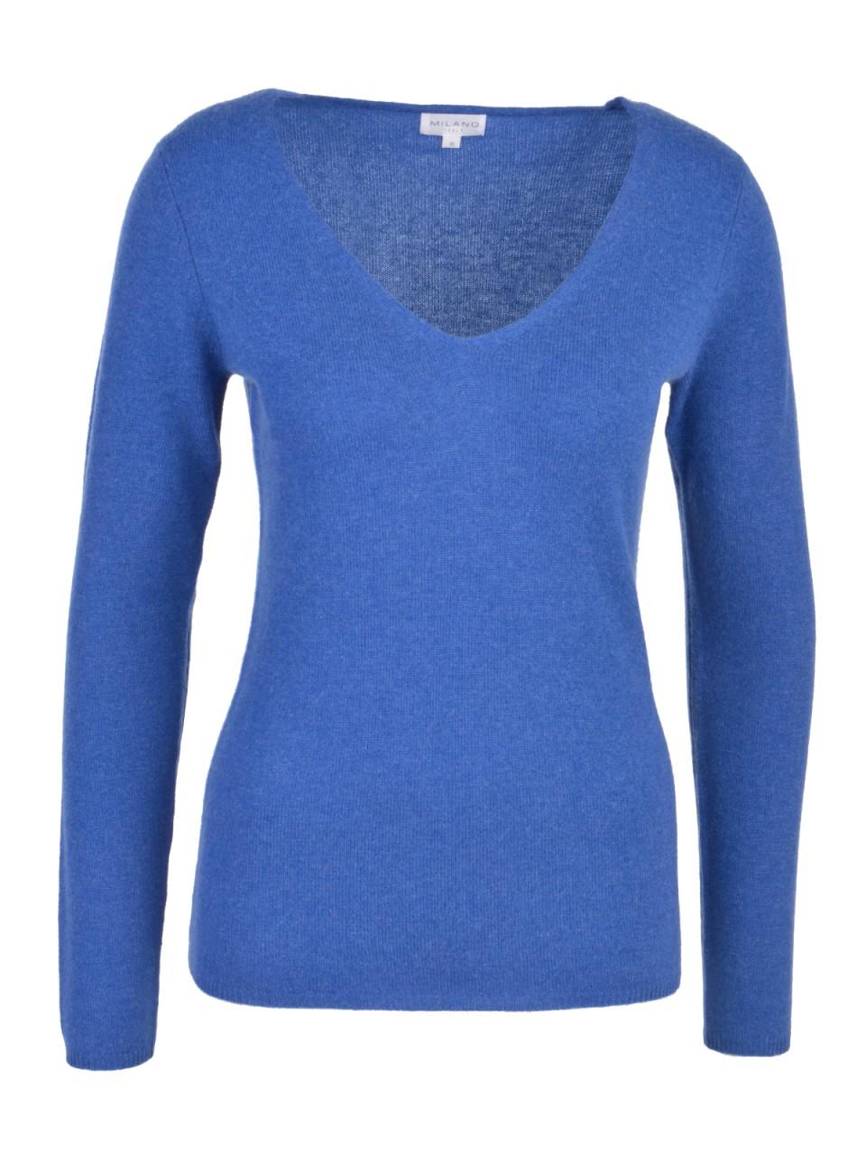 milano-italy-damen-kaschmir-pullover-mittelblau