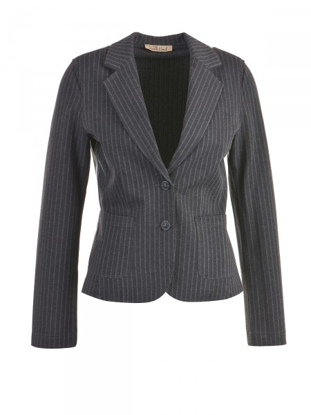 SMITH & SOUL Damen Blazer, anthrazit