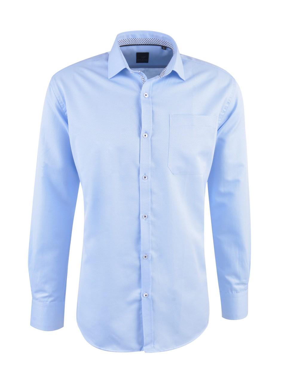 milano-italy-herren-hemd-hellblau