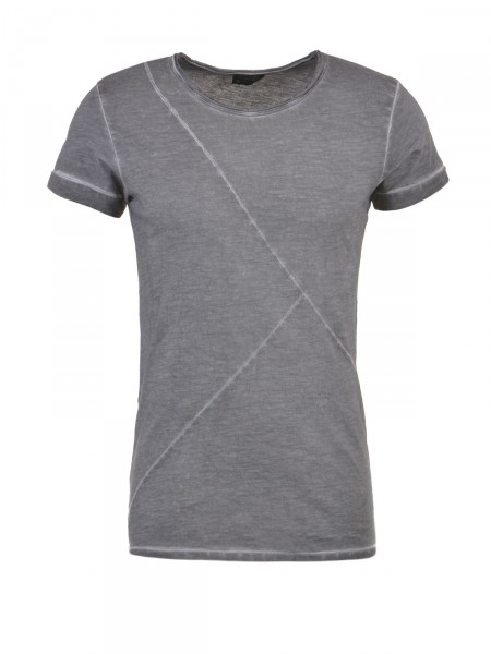 POOLMAN Herren T-Shirt, anthrazit