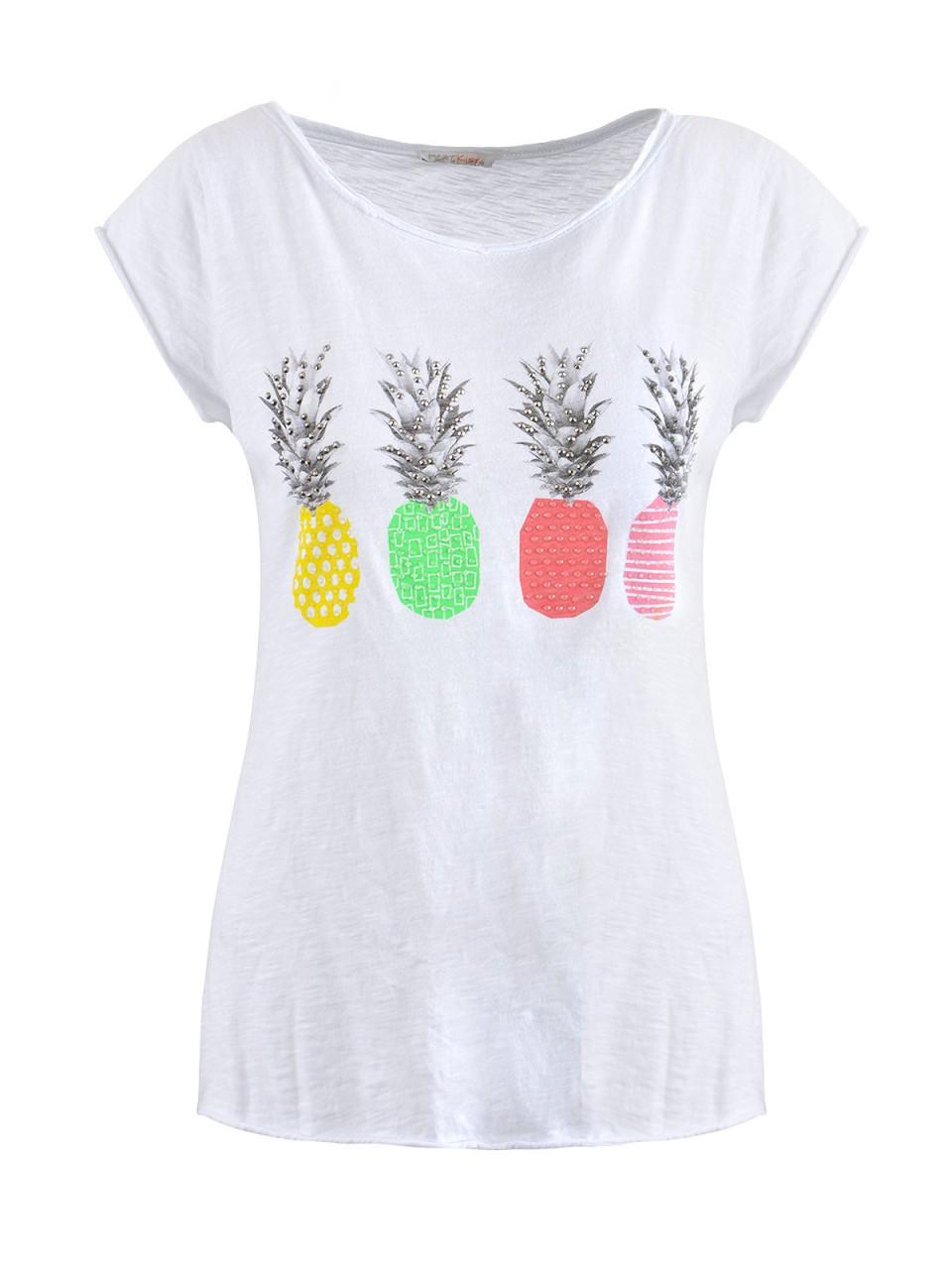 heartkiss-damen-t-shirt-wei-szlig-, 12.97 EUR @ designermode-com-mode
