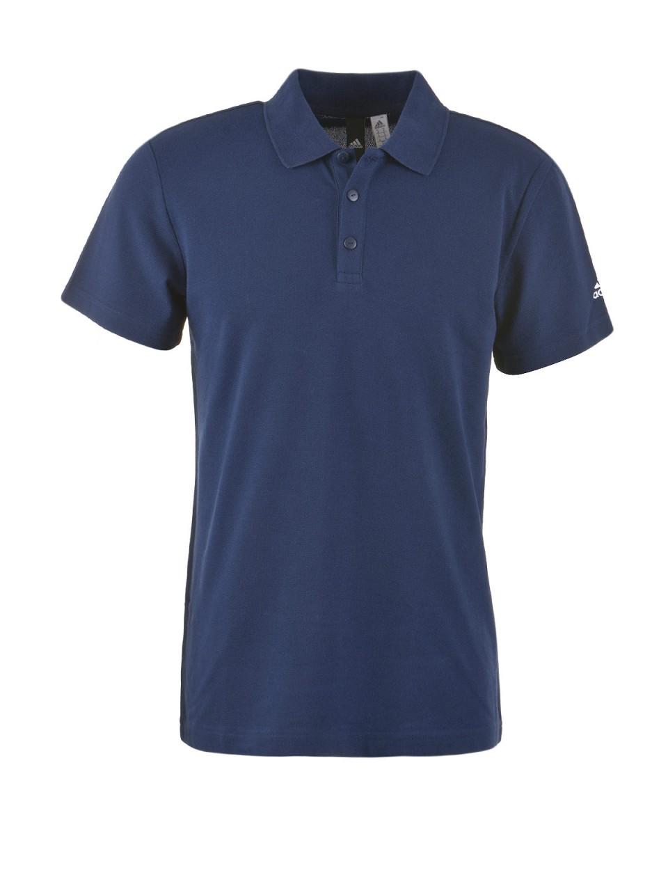 ADIDAS Poloshirt, navy
