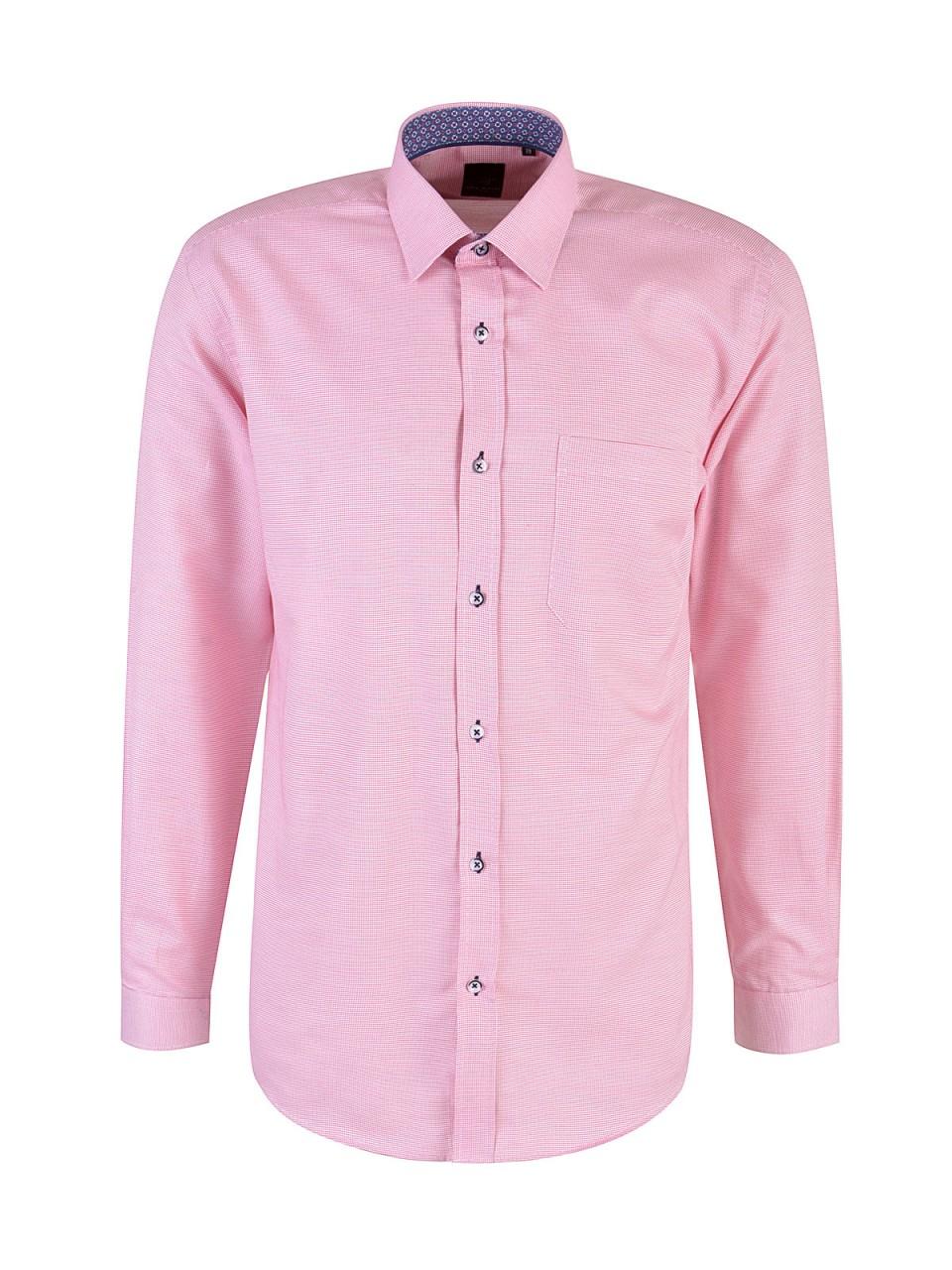 milano-italy-herren-hemd-rosa