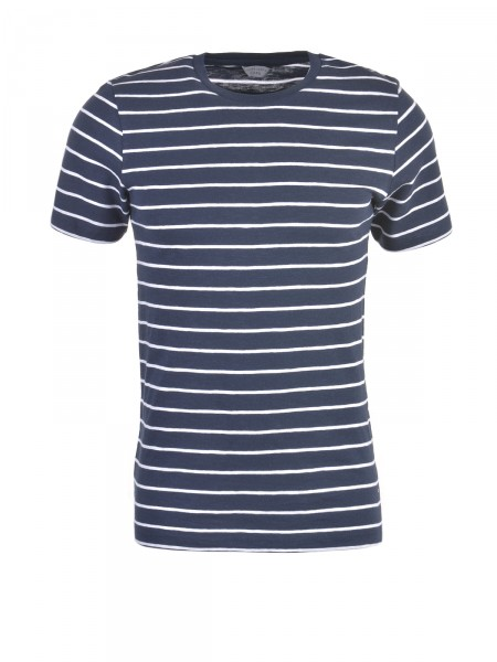JACK & JONES Herren T-Shirt, navy