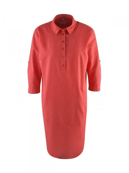 MILANO ITALY Damen Kleid, rot