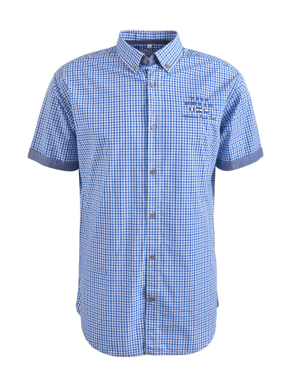 milano-italy-herren-hemd-blau-wei-szlig-, 15.98 EUR @ designermode-com-mode