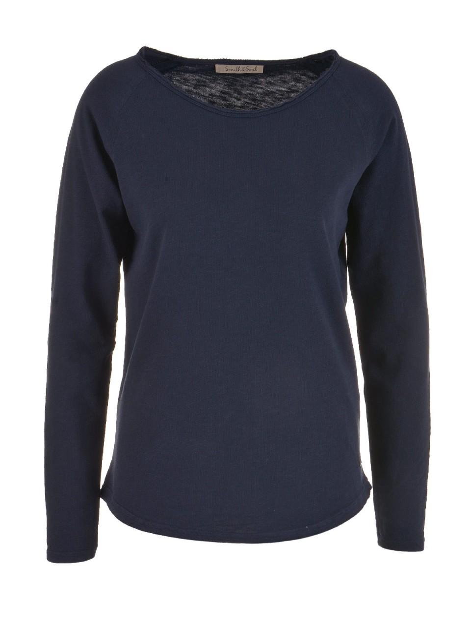 smith-amp-soul-damen-sweatshirt-navy