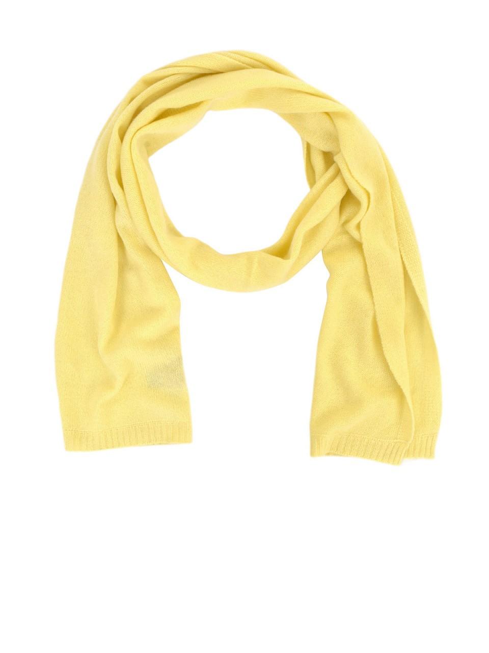 milano-italy-kaschmirschal-gelb