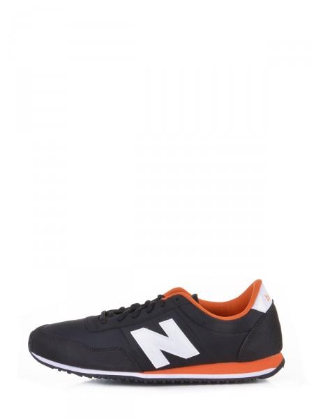 NEW BALANCE Herren Sneaker, schwarz