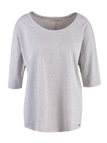 SMITH & SOUL Damen Shirt, grau