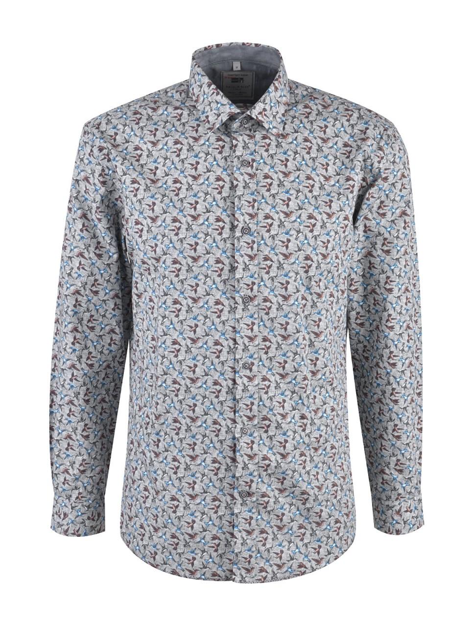 milano-italy-herren-hemd-braun