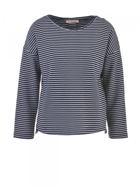 SMITH & SOUL Damen Sweatshirt, navy