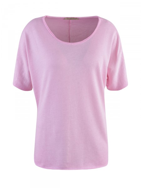 SMITH & SOUL Damen T-Shirt, rosa