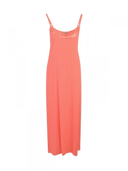 SMITH & SOUL Damen Kleid, orange