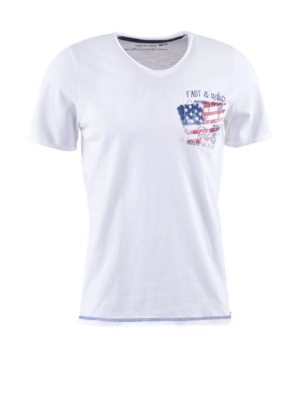 milano-italy-herren-t-shirt-wei-szlig-