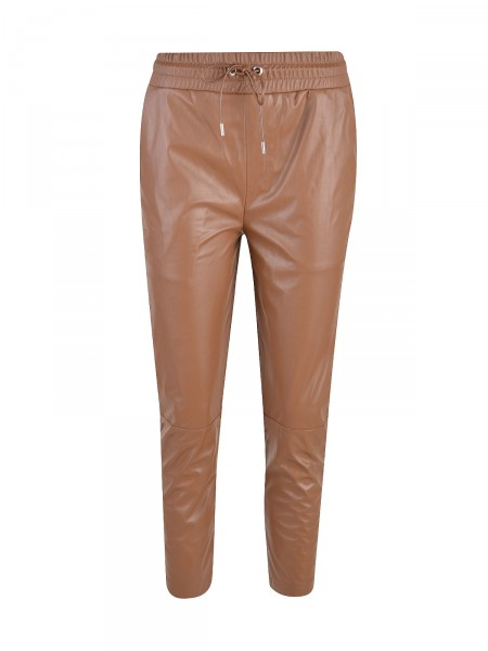 SMITH & SOUL Damen Hose, cognac