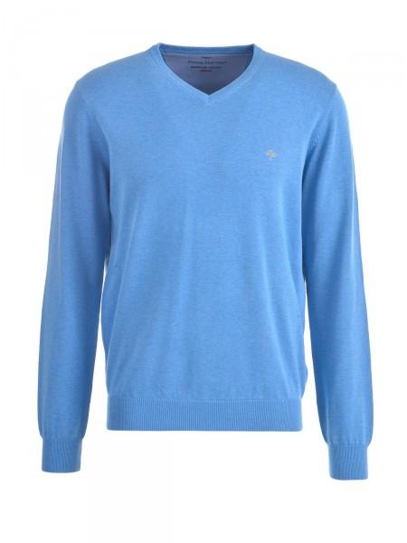 FYNCH-HATTON Herren Pullover, blau
