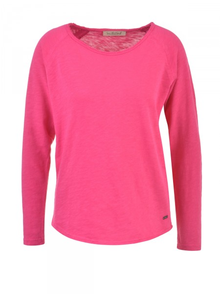 SMITH & SOUL Damen Shirt, pink