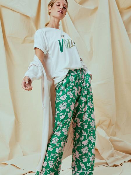 SMITH & SOUL Damen Hose, grün