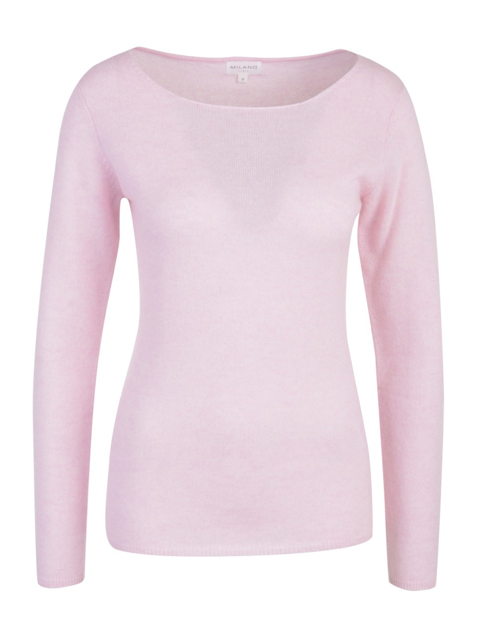 milano-italy-damen-kaschmir-pullover-pink