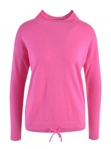 Milano Italy Damen Pullover, pink