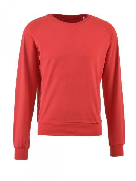 GANT Herren Sweatshirt, rot