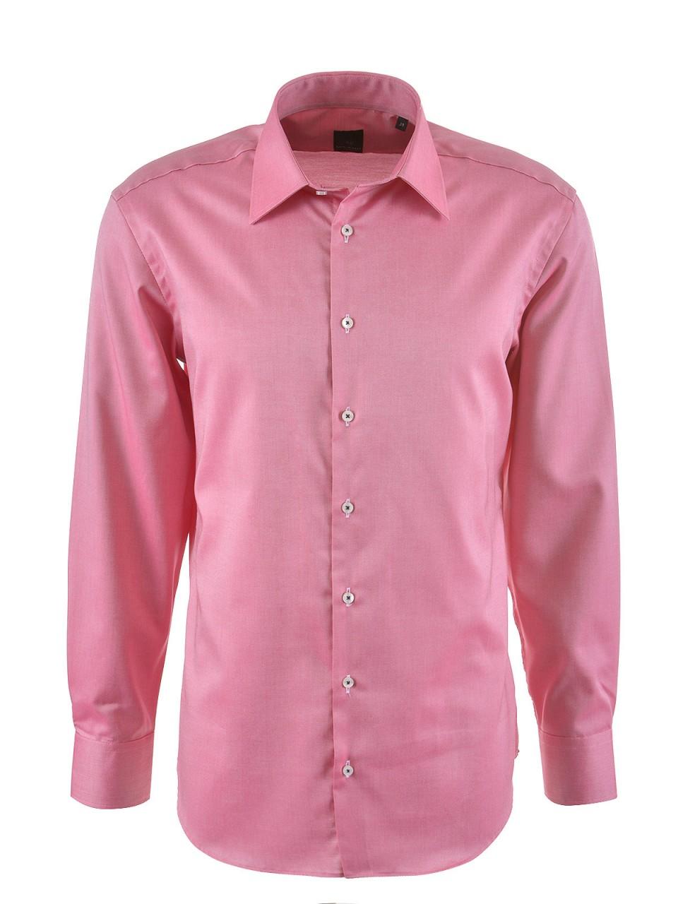 milano-italy-herren-hemd-pink