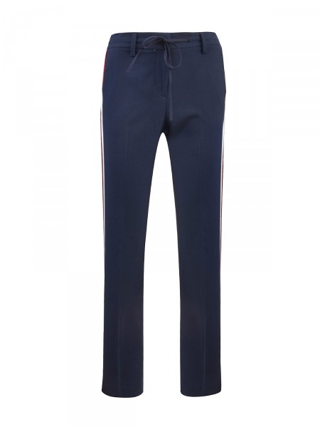 SMITH & SOUL Damen Hose, marine
