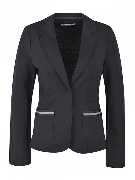 SMITH & SOUL Damen Blazer, schwarz