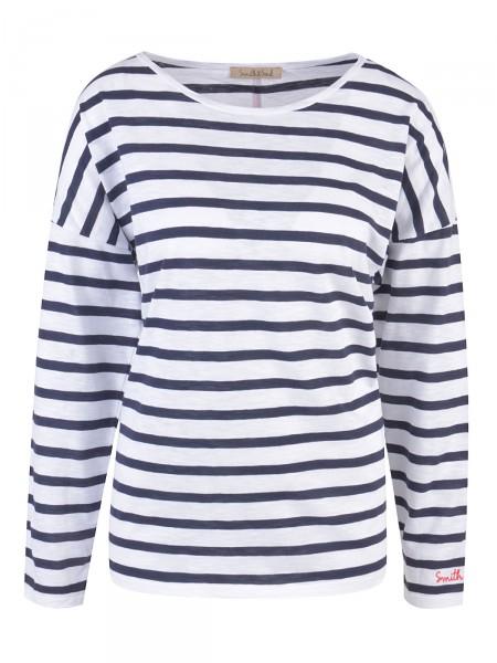 SMITH & SOUL Damen Shirt, marine