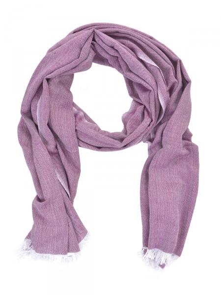MILANO ITALY Schal, violett