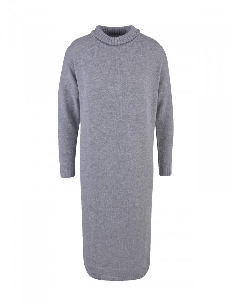 MILANO ITALY Damen Kleid, grau