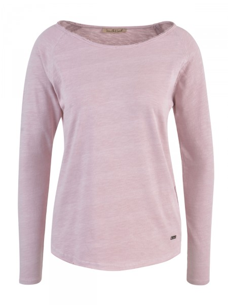 SMITH & SOUL Damen Shirt, rosa