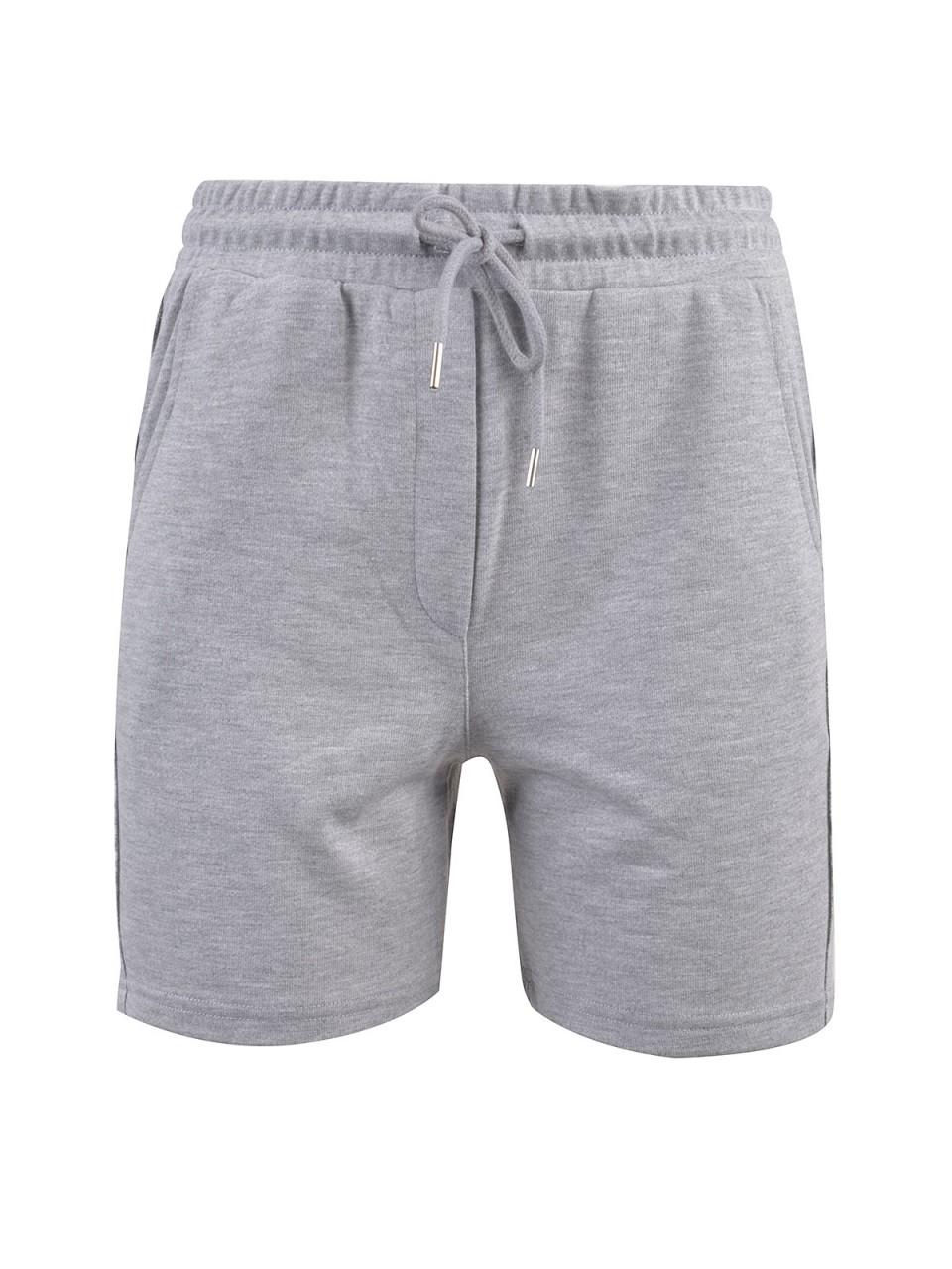 Hosen - SMITH SOUL Damen Shorts, grau  - Onlineshop Designermode.com