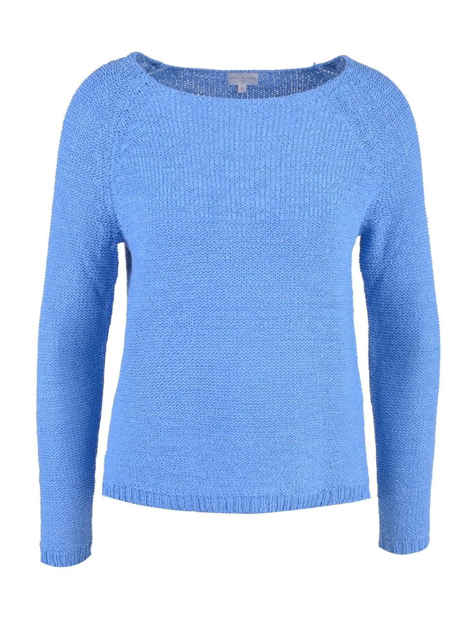 milano-italy-damen-pullover-hellblau