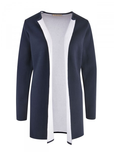 SMITH & SOUL Damen Cardigan, marine