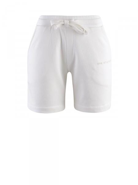 SMITH & SOUL Damen Shorts, offwhite