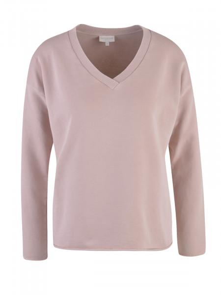 MILANO ITALY Damen Sweatshirt, rosa