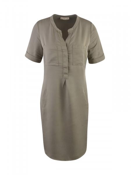 SMITH & SOUL Damen Kleid, oliv