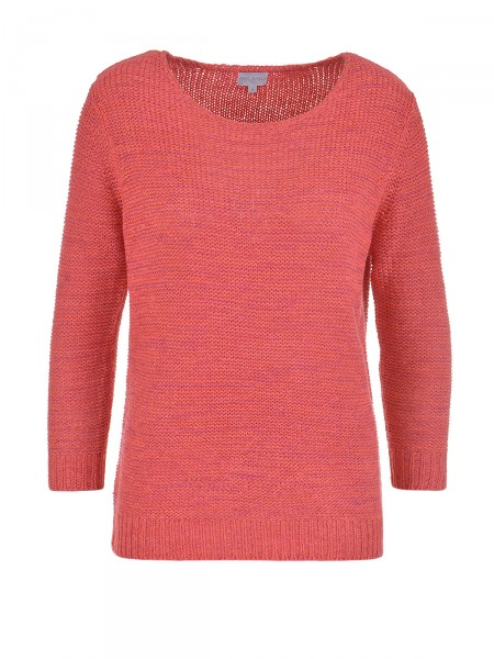 MILANO ITALY Damen Pullover, rot