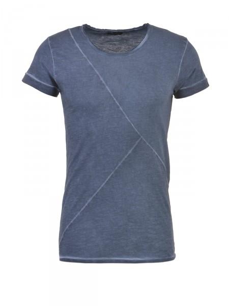 POOLMAN Herren T-Shirt, blau