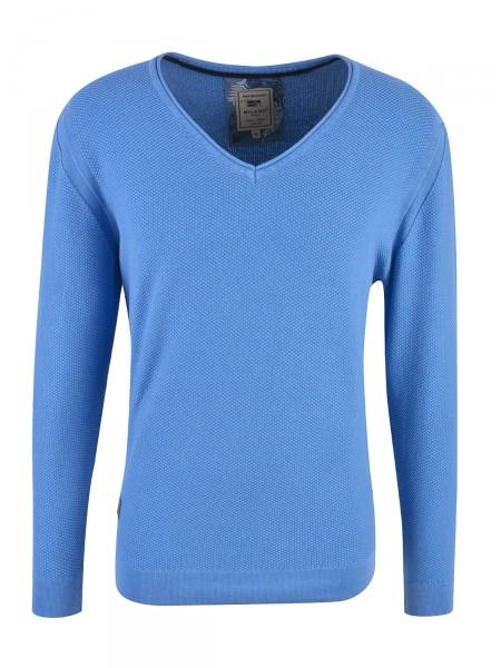 MILANO ITALY Herren Pullover, blau