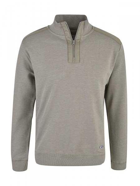 MILANO ITALY Herren Pullover, taupe