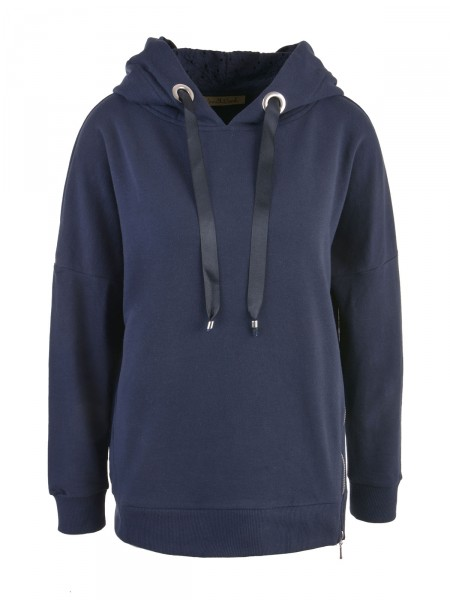 SMITH & SOUL Damen Sweatshirt, marine