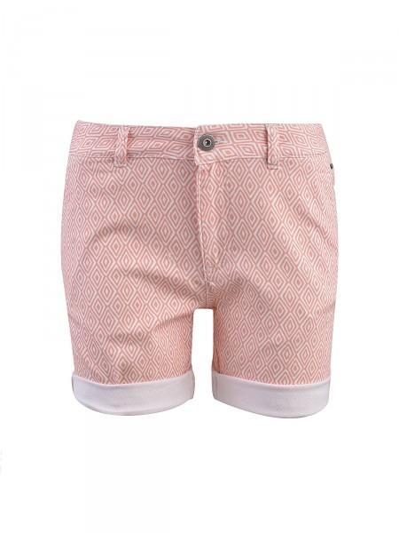 SMITH & SOUL Damen Shorts, rosa