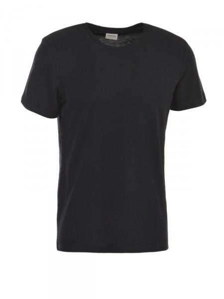 JACK & JONES Herren T-Shirt, schwarz