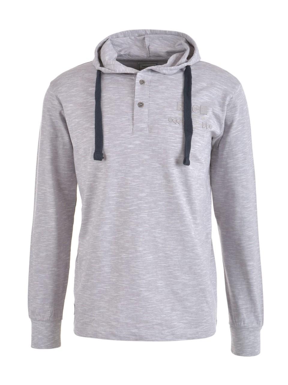 milano-italy-herren-sweatshirt-grau, 25.17 EUR @ designermode-com-mode