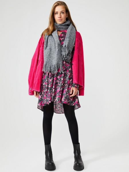 SMITH & SOUL Damen Kleid, anthrazit