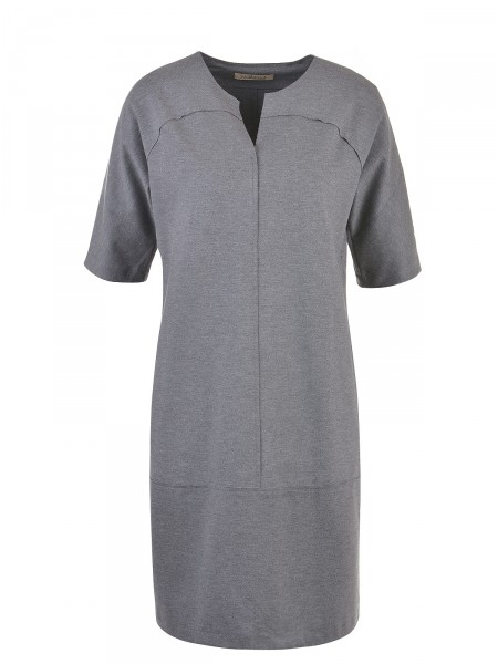 SMITH & SOUL Damen Kleid, grau
